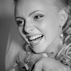 Wedding photographer Aleksandr Besedin (sashaBES). Photo of 25.07.2013