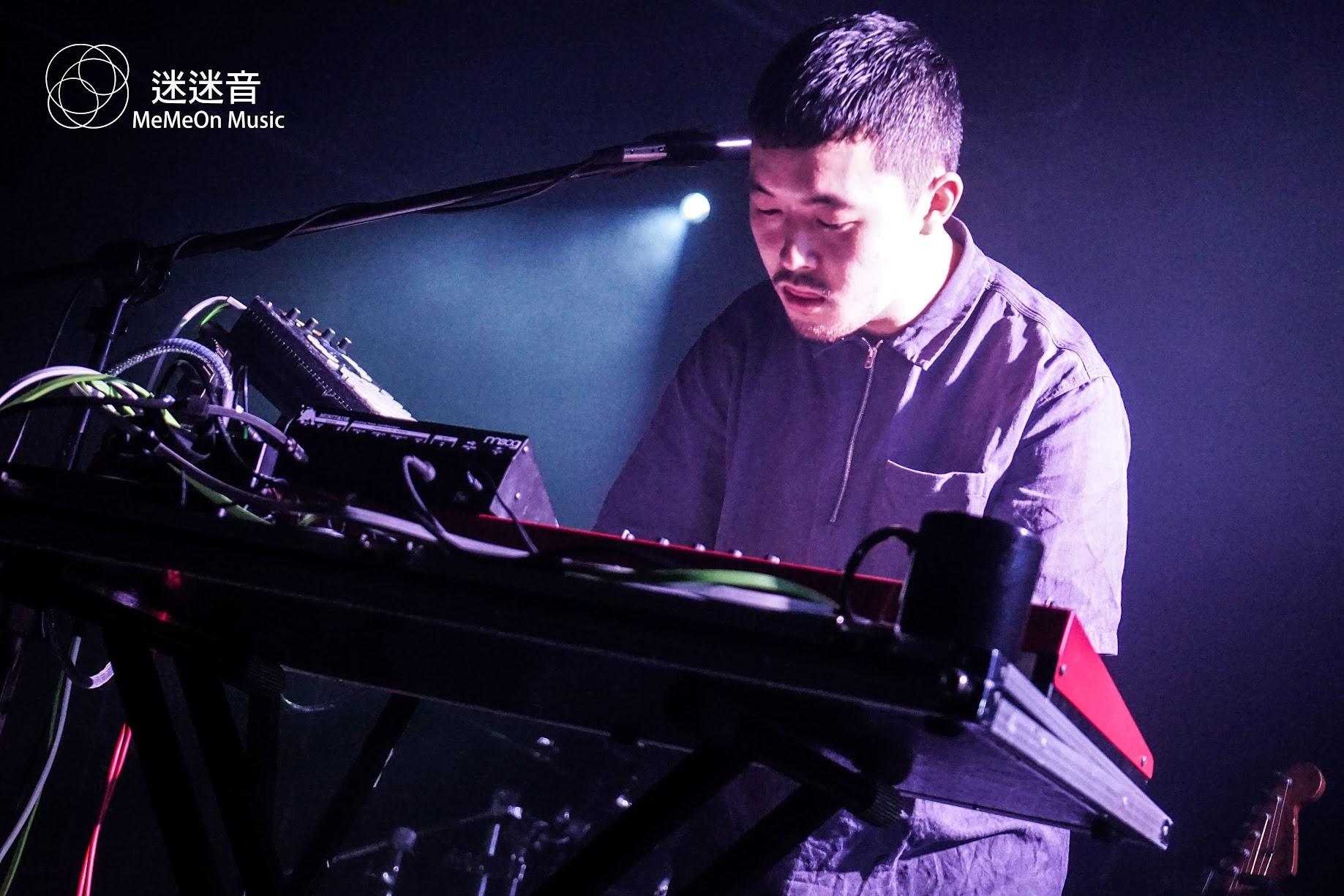 【迷迷歌單】D.A.N. 2018 Taiwan Tour / 台北站