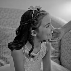 Wedding photographer Inbal More (inbalmorephotog). Photo of 02.04.2015