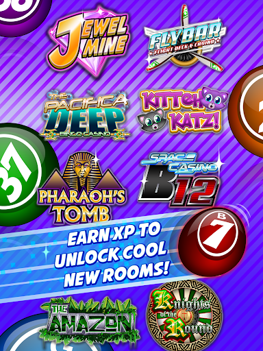 Cannonball Bingo: Free Bingo with a New 3D Twist moddedcrack screenshots 8