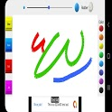 Draw Drawing Pad - Easy sketch - 낙서장,스케치북,그림판 icon