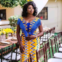 Kente Shop: Shop for African cloths from Ghana icon