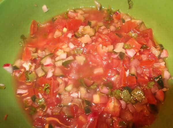 Chimol salsa like from el salvador recipe just a pinch recipes chimol salsa like from el salvador recipe forumfinder Image collections