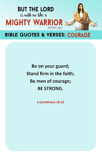 Best Bible Quotes & Verses - screenshot