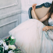 Wedding photographer Sasha Morskaya (amorskaya). Photo of 06.04.2018