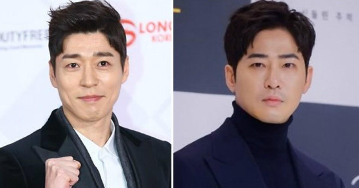Seo Ji Seok Will Reportedly Replace Kang Ji Hwan In Ongoing Drama