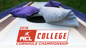 2019 ACL College Cornhole Championship thumbnail
