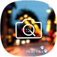 Blur Camera - Photo Editor apk
