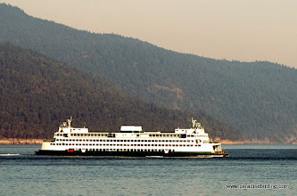 Photo: Washington State Ferry