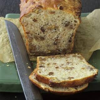 Raisin And Walnut Loaf Recipes.
