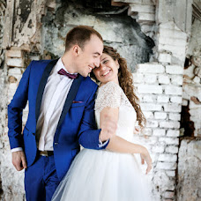 Wedding photographer Sergey Gerasimov (fotogera). Photo of 24.08.2016
