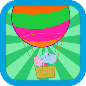 Baby Balloon Journey for PC and MAC