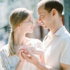 Wedding photographer Dasha Samarceva (samartseva). Photo of 09.06.2018