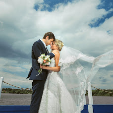 Wedding photographer Igor Tkachev (tkachevphoto). Photo of 29.09.2015