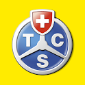 TCS - Touring Club Schweiz icon