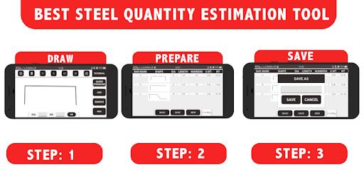 Bar Bending Schedule - Rebar weight calculator - Apps on Google Play