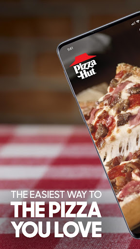 Pizza Hut - Food Delivery & Takeout 5.11.1 screenshots 1