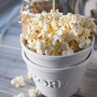 Honey Butter Popcorn