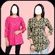 Women Short Kurti Tops Photo Suit Download on Windows