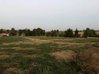 Terrain à bâtir 1338 m2