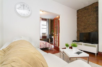 1 bedroom apartment on 11th Street, West Village