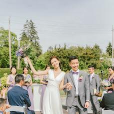 Wedding photographer Mattie C (mattiec). Photo of 18.01.2019