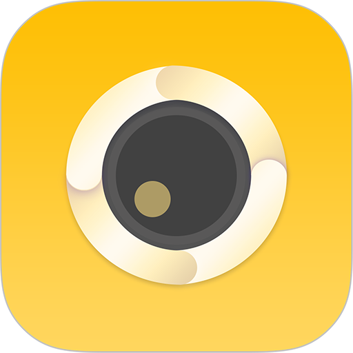 Camera - snapshot, music video