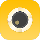 V Camera - PIP, snapshot, music video icon