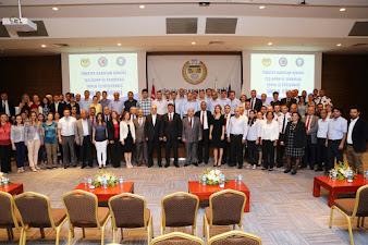 Türkiye Barolar Birliği'nde TİS İmzalandı