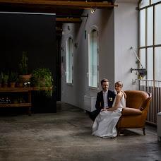 Fotografo di matrimoni Paola maria Stella (paolamariaste). Foto del 27.09.2017