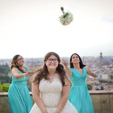 Fotografo di matrimoni Chiara Olivieri (scattidamore). Foto del 03.01.2017