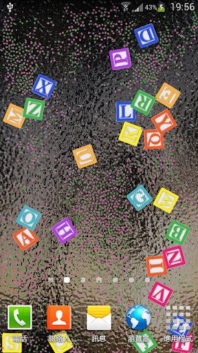 【免費個人化App】Water Fun LWP-APP點子