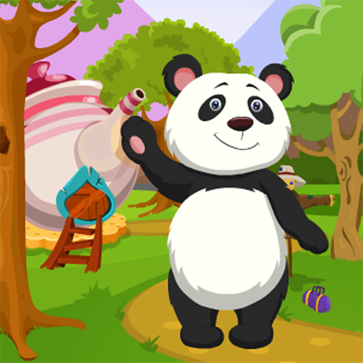 Cute Panda Rescue Kavi Game-337 Android APK Download Free By Kavi Games