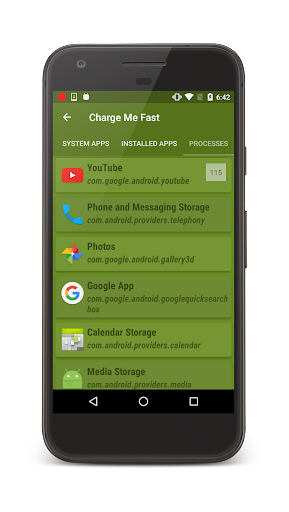 Charge Me Fast hack tool