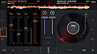 screenshot of edjing Mix: DJ music mixer