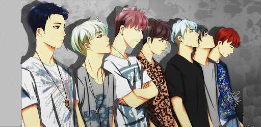 Got 7 Fanart Wallpaper.. Free Install Now!!
