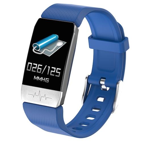 How Smartwatch Measure blood pressure