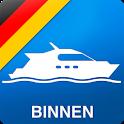 Bootstheorie SBF Binnen (Motorboot & Segelschein) icon