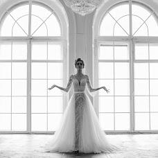 Wedding photographer Aleksandra Kudryashova (alexandra72). Photo of 30.05.2017