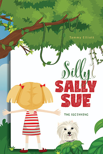 Silly Sally Sue cover