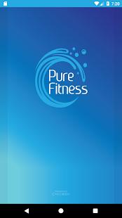 Pure Fitness Bham - náhled