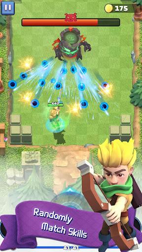 Hit And Run - Archer's adventure tales 1.0.9 screenshots 9