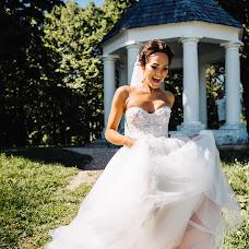 Wedding photographer Olga Vecherko (brjukva). Photo of 20.06.2018