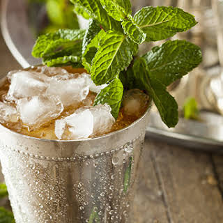 A Non-Alcoholic Mint Julep Everyone Can Enjoy at the Kentucky Derby.