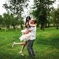 Wedding photographer Aleksandr Talancev (alekt). Photo of 07.06.2017