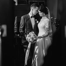 Wedding photographer Aleksey Glazanov (AGlazanov). Photo of 02.11.2017