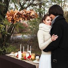 Wedding photographer Viktoriya Viktorovna (VictoriiaZ08). Photo of 12.12.2014