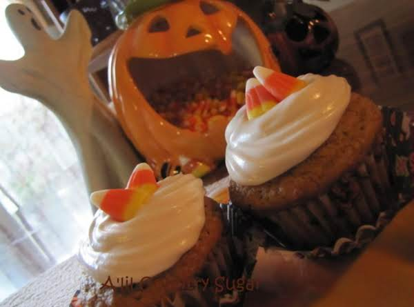 Pumpkin Cupcakes Recipe