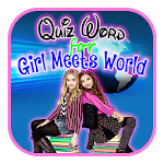 Quiz Word for Girl M World Fan