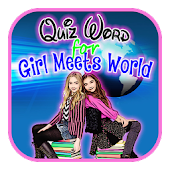 Quiz Word for Girl M World Fan